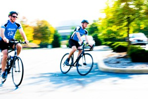 DSC8393 - neal and mcqueen bike blur